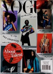 Vogue Italian Magazine 46 Order Online