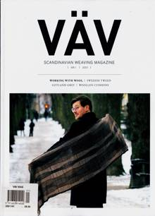 Vav Magazine Issue 01