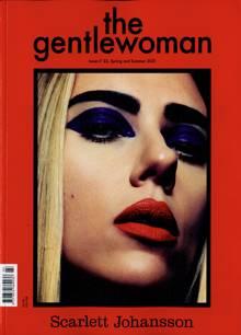 The Gentlewoman Magazine SPR/SUM20 Order Online