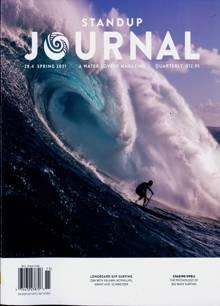 Stand Up Journal Magazine 11 Order Online