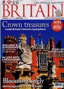 Britain Magazine MAY-JUN Order Online