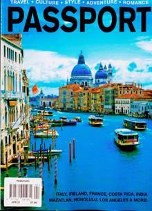 Passport Magazine APR 21 Order Online
