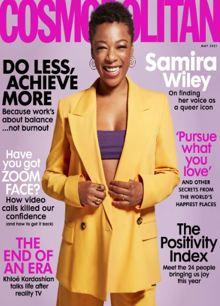 Cosmopolitan Magazine MAY 21 Order Online
