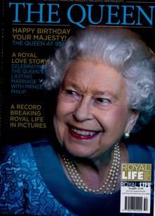 Royal Life Magazine NO 50 Order Online
