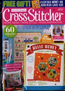 Cross Stitcher Magazine NO 370 Order Online