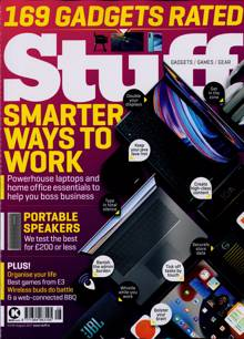 Stuff Magazine AUG 21 Order Online