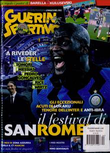Guerin Sportivo Magazine Issue 04