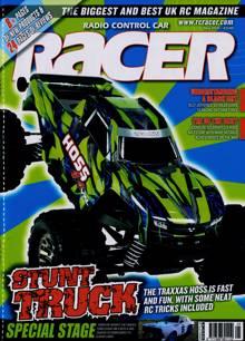 Radio Control Car Racer Magazine MAY 21 Order Online
