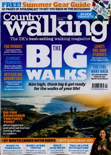 Country Walking Magazine APR 21 Order Online