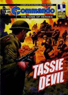 Commando Home Of Heroes Magazine NO 5423 Order Online