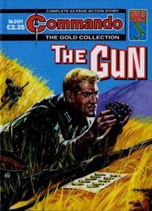 Commando Gold Collection Magazine NO 5424 Order Online