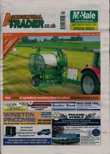 Agriculture Trader Magazine APR 21 Order Online