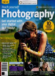Photo Masterclass Magazine Issue NO 119