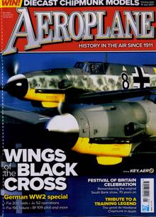 Aeroplane Monthly Magazine MAY 21 Order Online
