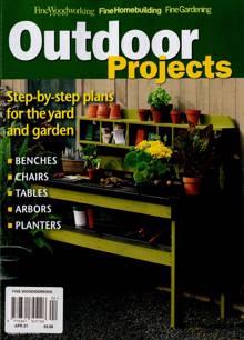 Fine Woodworking Specials Magazine Issue APR 21