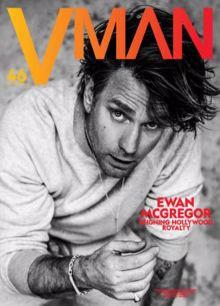 Vman Magazine NO 46 Order Online