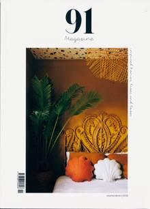 91 Magazine 11 Order Online