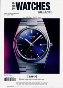 Watches Magazine 64 Order Online