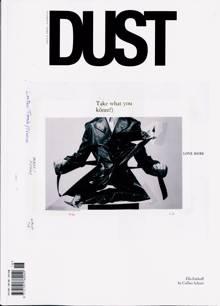 Dust Magazine Issue 18