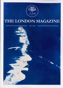 The London Magazine Magazine Issue 73