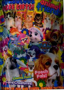 Animal Friends Magazine NO 224 Order Online