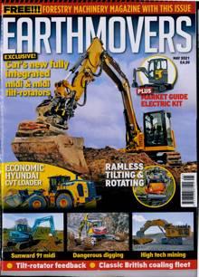 Earthmovers Magazine Issue MAY 21