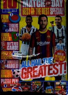 Motd Special Magazine BEST OF BE Order Online