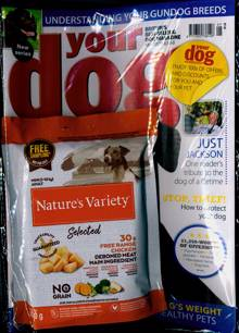 Your Dog Magazine MAY 21 Order Online