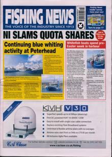 Fishing News Magazine 08/04/2021 Order Online
