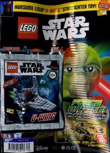 Lego Star Wars Magazine NO 70 Order Online
