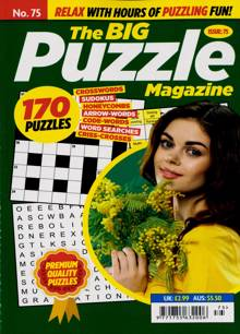 Big Puzzle Magazine NO 75 Order Online