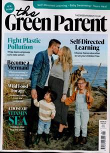 Green Parent Magazine Issue JUN-JUL