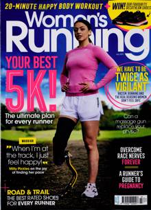 Womens Running Magazine JUL 21 Order Online