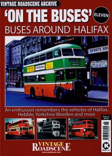 On The Buses Magazine Issue NO 11
