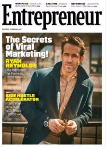 Entrepreneur Magazine 03 Order Online
