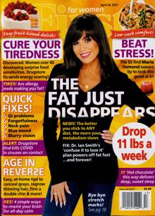 First For Women Magazine 17 Order Online