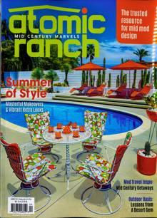 Atomic Ranch Magazine Issue 04