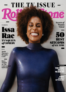 Rolling Stone Magazine MAY 21 Order Online