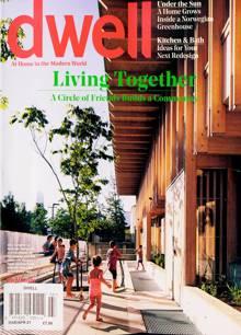 Dwell Magazine Issue MAR-APR