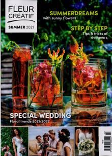 Fleur Creatif Magazine SUMMER Order Online