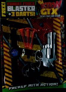 Action Gtx Magazine Issue NO 140