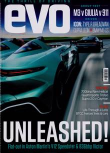 Evo Magazine Issue JUL 21