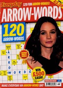 Everyday Arrowords Magazine NO 146 Order Online