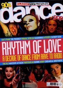 Classic Pop Presents Magazine DANCE POP Order Online