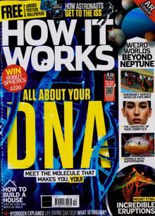 How It Works Magazine NO 152 Order Online