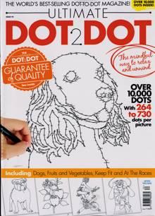 Ultimate Dot 2 Dot Magazine Issue NO 70