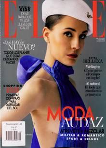 Elle Spanish Magazine NO 415 Order Online