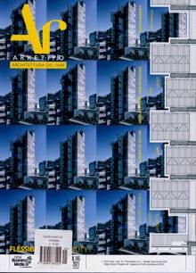 Arketipo Magazine 45 Order Online