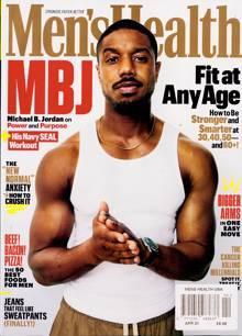 Mens Health Usa Magazine 04 Order Online