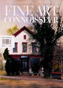 Fine Art Connoisseur Magazine Issue 04